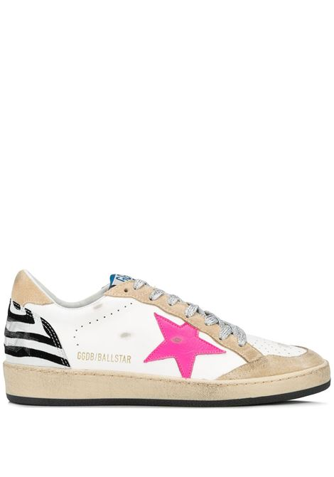 Scarpa bianca GOLDEN GOOSE | SNEAKERS | GWF00117F00018880207
