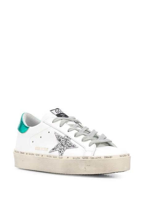 White sneakers GOLDEN GOOSE |  | GWF00118F00021410244