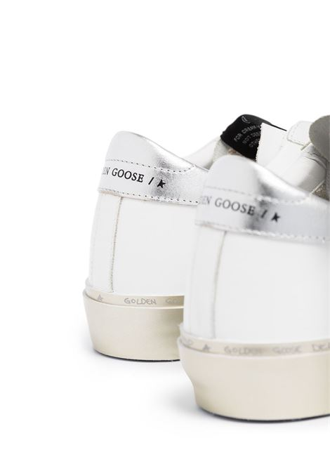 White sneakers GOLDEN GOOSE |  | GWF00118F00023710253
