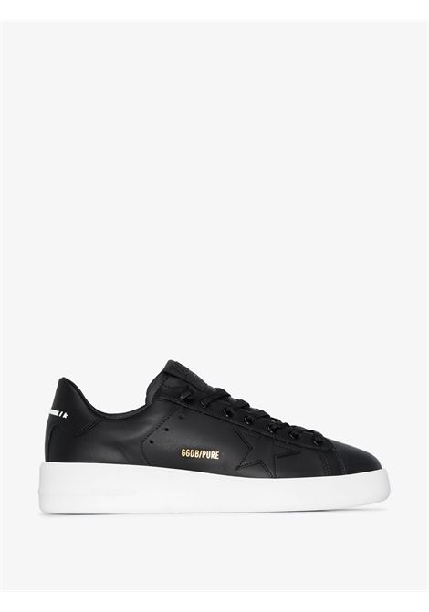 Scarpa nera GOLDEN GOOSE | SNEAKERS | GWF00124F00030190100