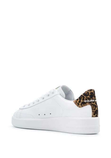 White sneakers GOLDEN GOOSE |  | GWF00124F00031010269