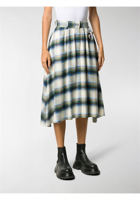 Skirt GOLDEN GOOSE |  | GWP00140P00018180429