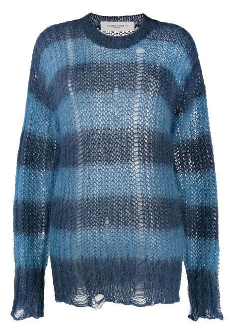 Blue jumper GOLDEN GOOSE |  | GWP00183P00021780395