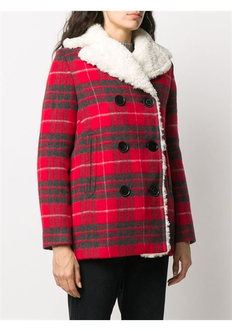 Red coat GOLDEN GOOSE |  | GWP00214P00014240352