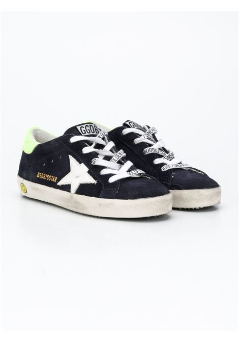 Sneakers nera GOLDEN GOOSE | SNEAKERS | GYF00101F00044050528