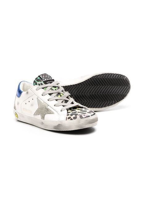 Sneakers multicolore GOLDEN GOOSE | SNEAKERS | GYF00102F00027780279