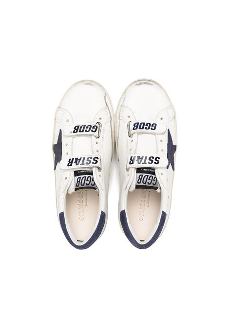 Sneakers bianca GOLDEN GOOSE | SNEAKERS | GYF00111F00041810304