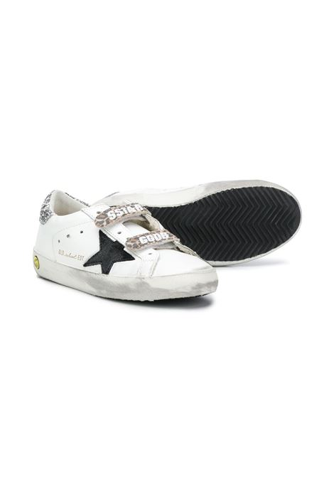 Sneakers bianca GOLDEN GOOSE | SNEAKERS | GYF00111F00042210306