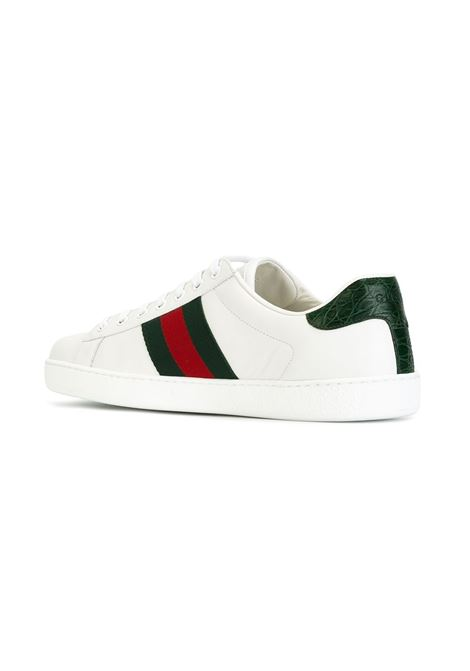 White sneakers GUCCI |  | 386750A38309071