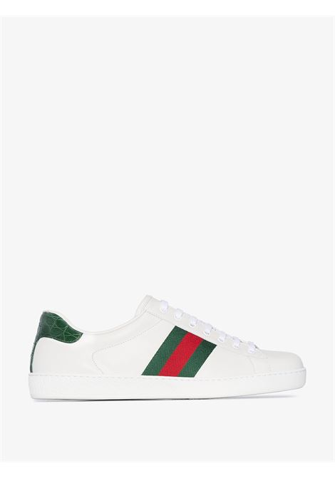 Sneakers  bianca GUCCI | SNEAKERS | 386750A38309071