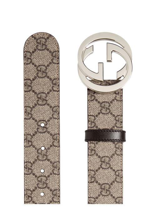 Cintura GUCCI | CINTURE | 411924KGDHN9643
