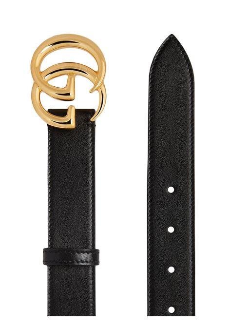 Belt  GUCCI |  | 4145160YA0G1000