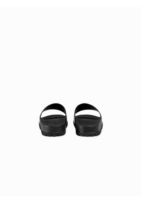 Sandals GUCCI      429469GIB101098