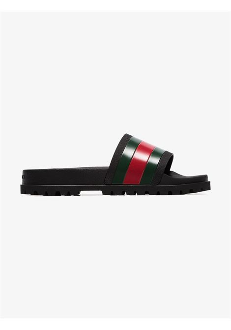 Sandals GUCCI |  | 429469GIB101098