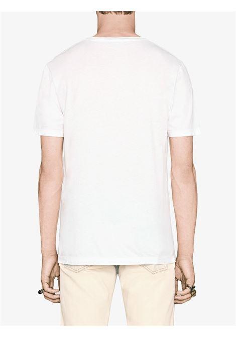 White t-shirt GUCCI |  | 440103X3F059045