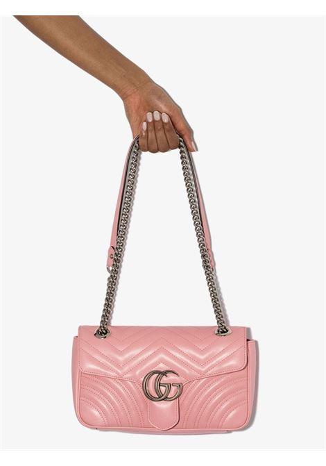 Shoulder bag GUCCI |  | 443497DTDIY5815