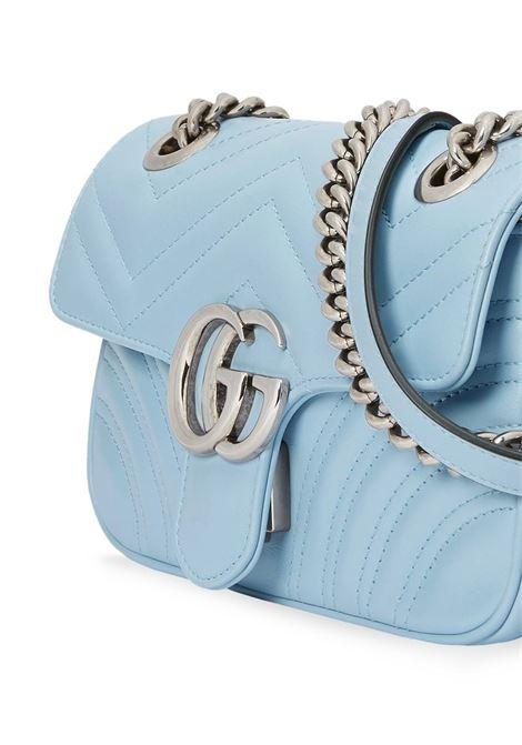 Shoulder bag GUCCI |  | 446744DTDIP4928