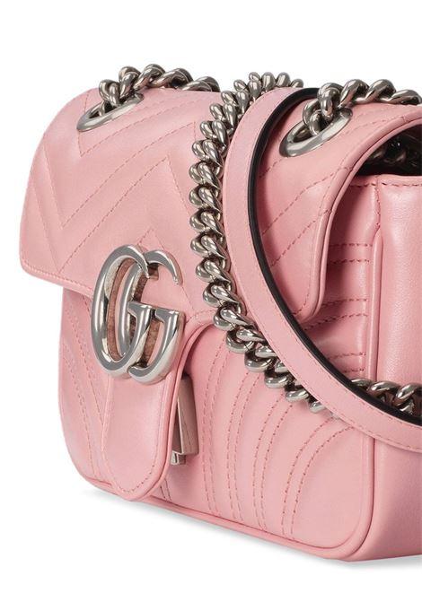 Shoulder bag GUCCI |  | 446744DTDIP5815