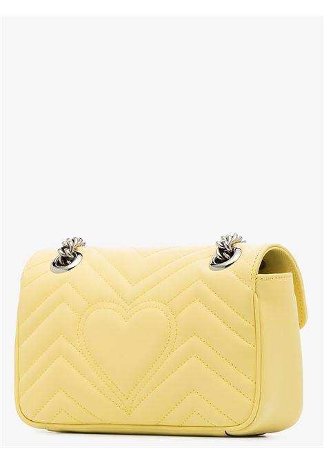 Shoulder bag GUCCI |  | 446744DTDIP7412