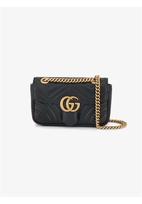 Shoulder bag GUCCI |  | 446744DTDIT1000