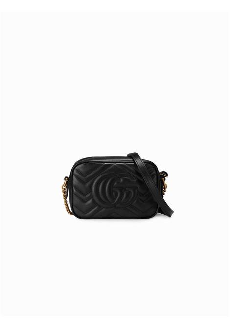Shoulder bag GUCCI |  | 448065DTD1T1000