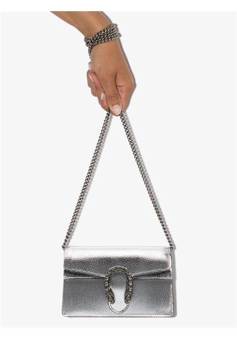 Shoulder bag GUCCI |  | 4764321TRBN8173