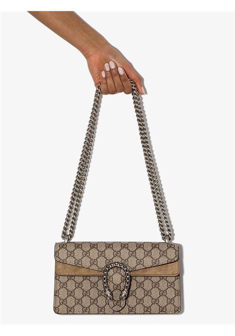 Shoulder bag GUCCI |  | 49962392TJN8660