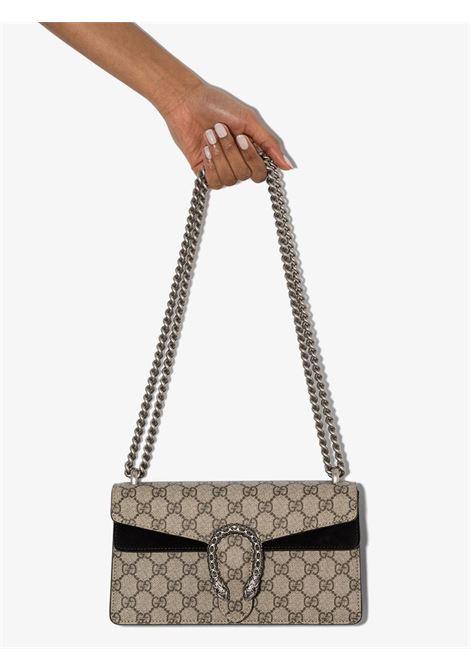 Shoulder bag GUCCI |  | 49962392TJN9862