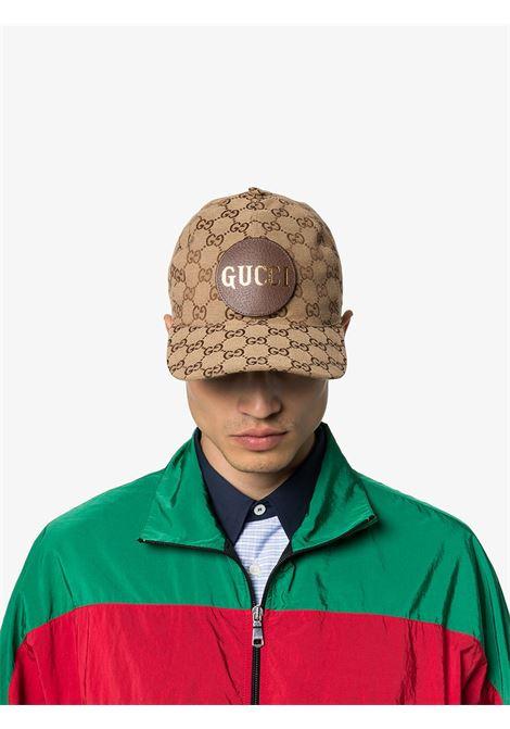 Beige cap GUCCI |  | 5762534HG622565