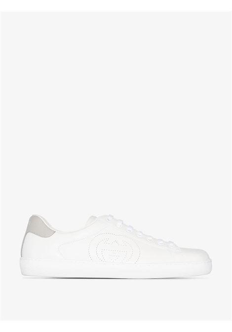 Sneakers bianca GUCCI | SNEAKERS | 599147AYO709094