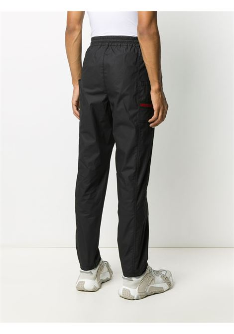 Black trousers GUCCI |  | 604171XDBCH1043