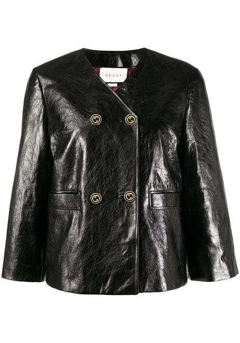 Black jacket GUCCI |  | 613327XNAHX1000