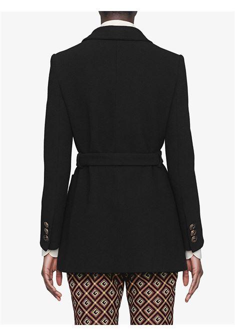 Black jacket GUCCI |  | 619253ZJW571000