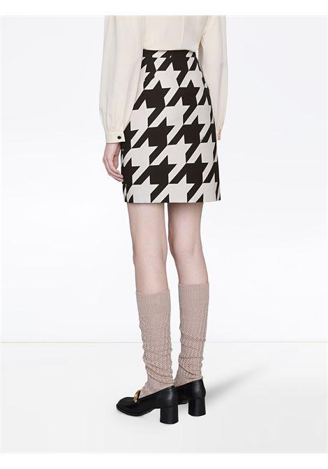 Black/white skirt GUCCI |  | 619479ZAEXB1036
