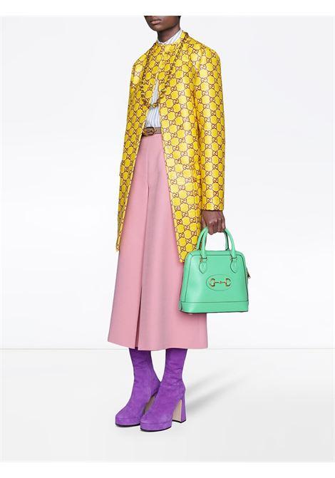 Yellow coat GUCCI |  | 621368ZAEFT4452