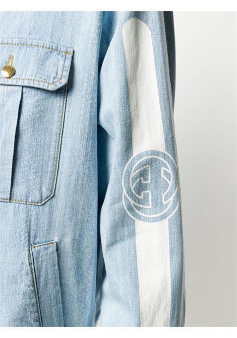 Jeans jacket GUCCI |  | 623935XDBBK4692