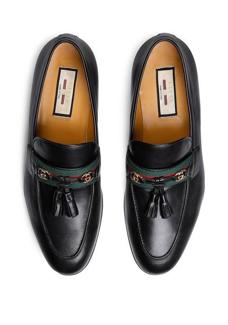 Mocassini GUCCI | MOCASSINI | 6247201W6101066