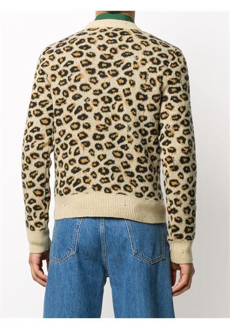 Leopard jumper GUCCI |  | 626649XKBGA2075