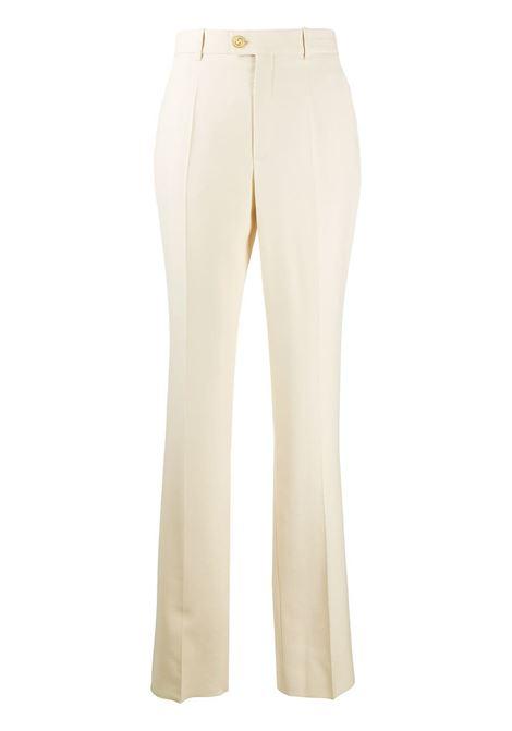 White trousers GUCCI |  | 627880ZAD889205