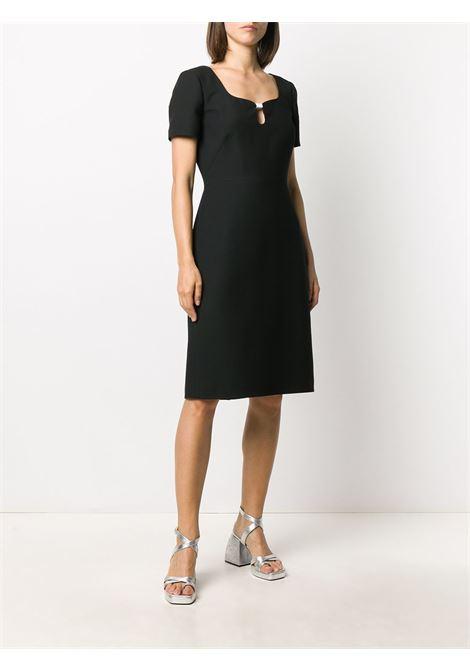Black dress GUCCI |  | 631484ZAD881000
