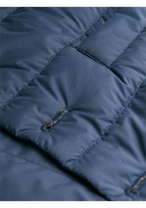 Gilet azzurro HERNO | GILET | PI002ULE192889206