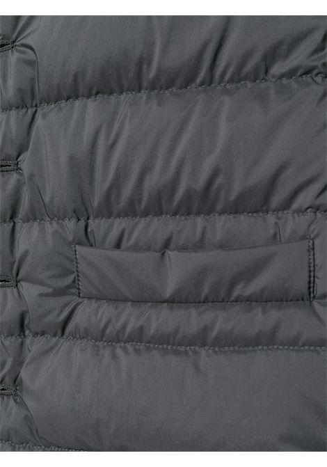 Gilet grigio HERNO | GILET PIUMINO | PI002ULE192889460
