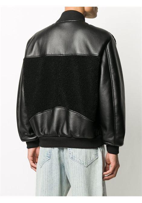 Black jacket HERON PRESTON |  | HMEA050F20FAB0011000