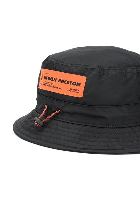 Cappello nero HERON PRESTON | CAPPELLI | HMLB005F20FAB0011001