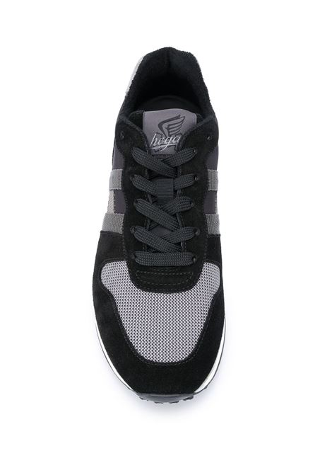 Black sneakers HOGAN |  | HXM3830AN51OC8947N