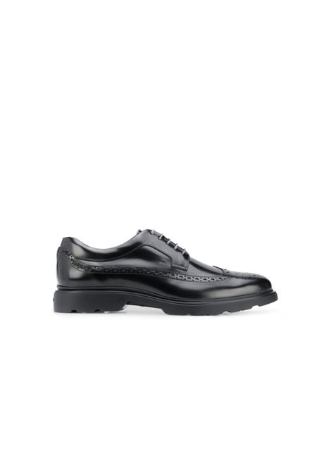 Black shoes HOGAN |  | HXM3930BX606Q6B999