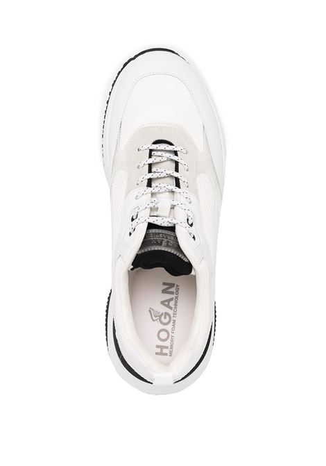 White sneakers HOGAN |  | HXM5450DH10OWT808K