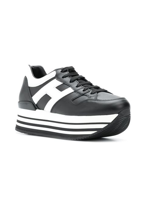 White/black shoes HOGAN |  | HXW2830T548HQK0002
