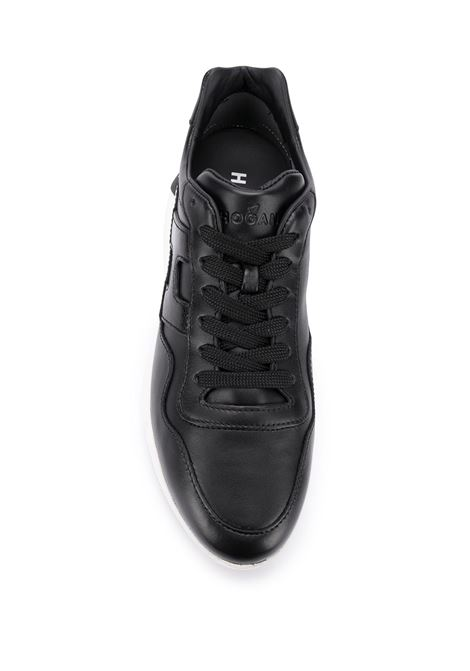 Black shoes HOGAN |  | HXW3710AP21IGGB999