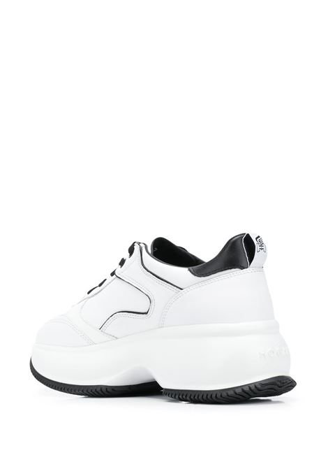 White shoes HOGAN |  | HXW4350BZ51NCR9999